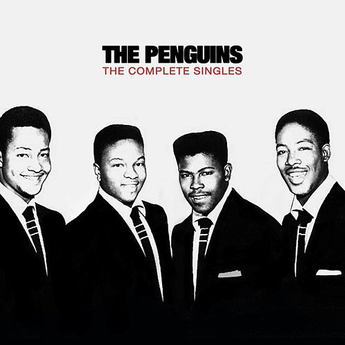 The Penguins - The Complete Singles fra The Penguins