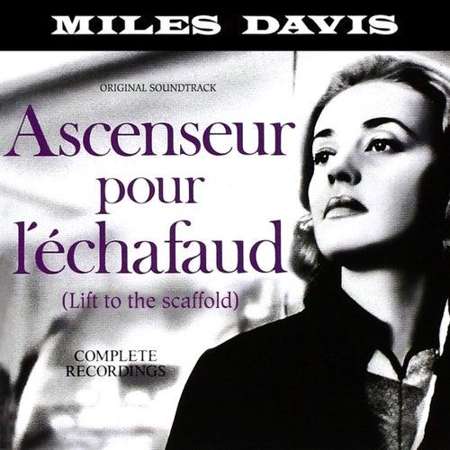 Ascenseur Pour L'Échafaud van Miles Davis