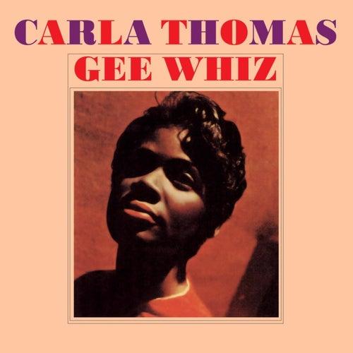 Gee Whiz fra Carla Thomas