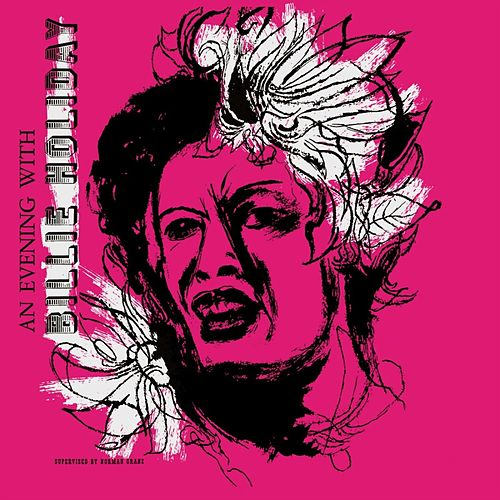 An Evening With Billie Holiday de Billie Holiday