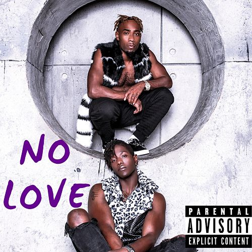 No Love by Jay Maq