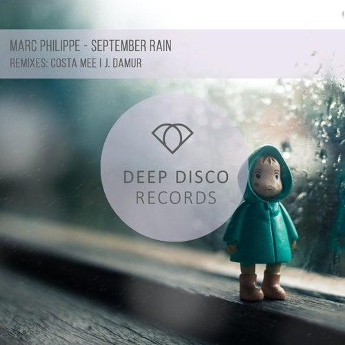 September Rain by Marc Philippe