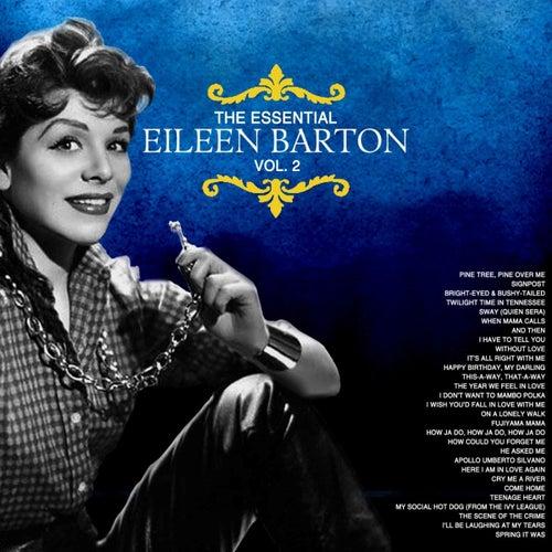 The Essential Eileen Barton Vol 2 by Eileen Barton