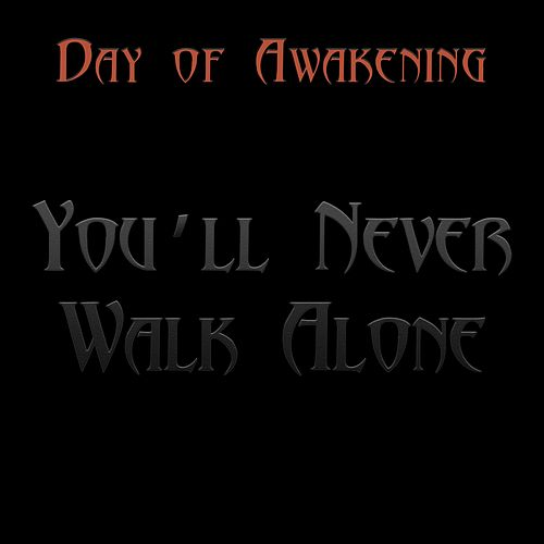 You'll Never Walk Alone by Day of Awakening