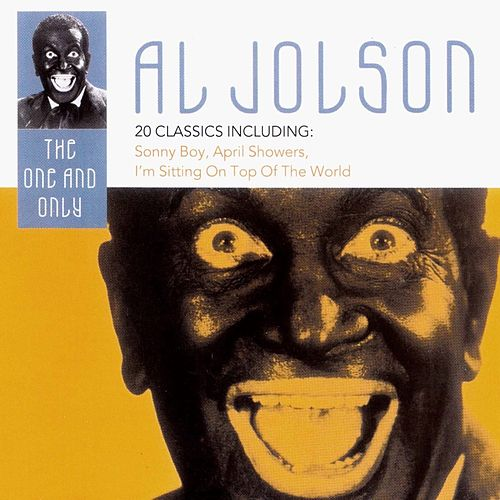 The One And Only de Al Jolson