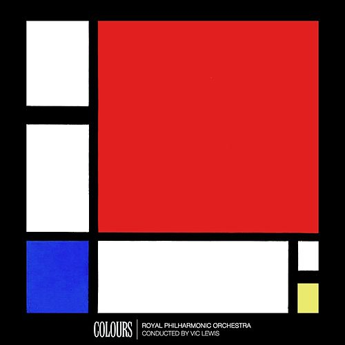 Colours by Royal Philharmonic Orchestra
