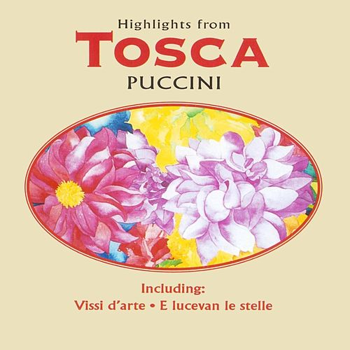 Puccini - Highlights From