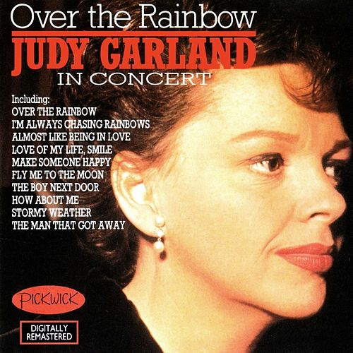 Over The Rainbow (In Concert) de Judy Garland