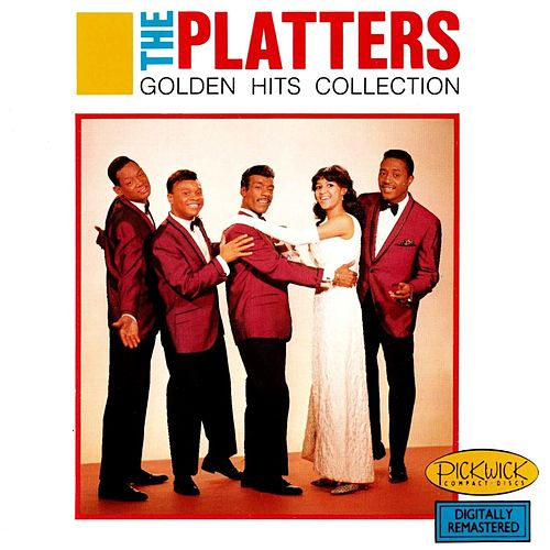 Golden Hits Collection von The Platters