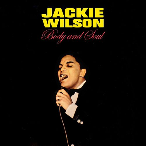 Body And Soul van Jackie Wilson