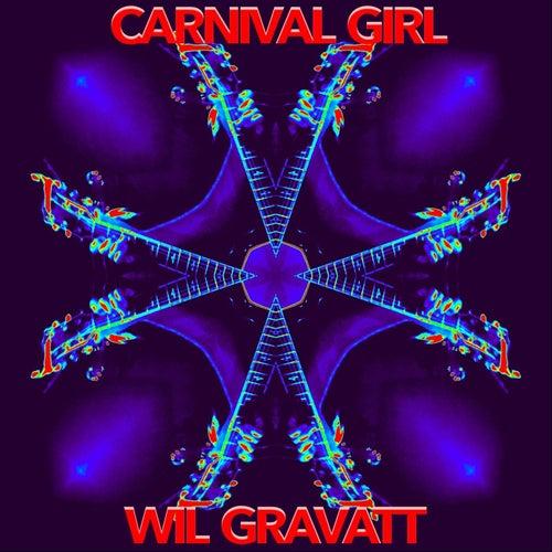 Carnival Girl de Wil Gravatt