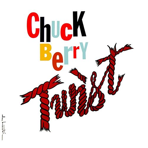 Chuck Berry Twist de Chuck Berry