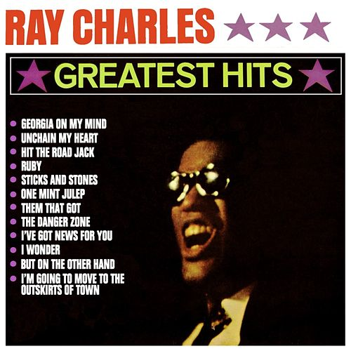Ray Charles Greatest Hits de Ray Charles
