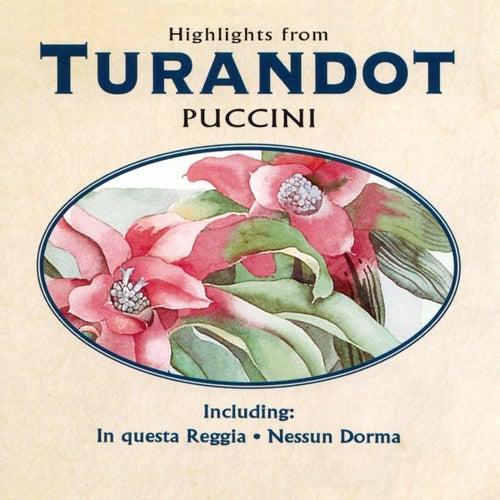 Highlights From Turandot de Orchestra