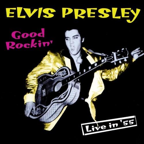 Good Rockin' von Elvis Presley