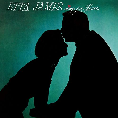 Etta James Sings For Lovers de Etta James