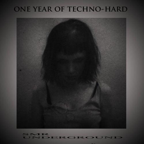 One Year OF Techno-Hard von De Feo