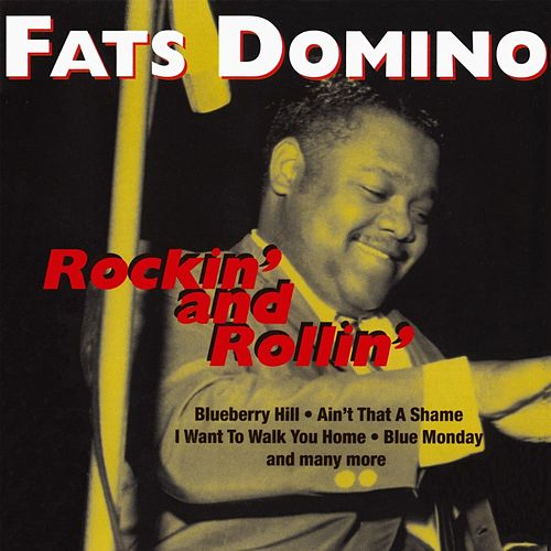 Rockin' And Rollin' von Fats Domino