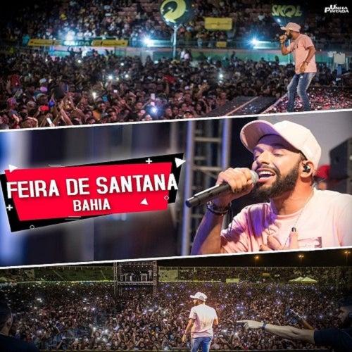 Ao Vivo Feira de Santana Bahia de Unha Pintada