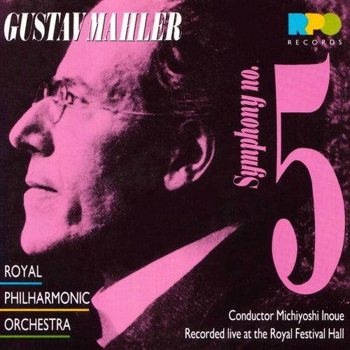 Mahler: Symphony No.5 de Royal Philharmonic Orchestra