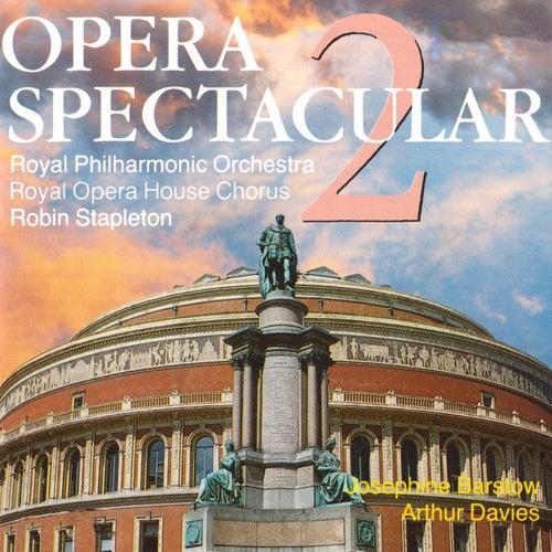 Opera Spectacular 2 de Royal Philharmonic Orchestra