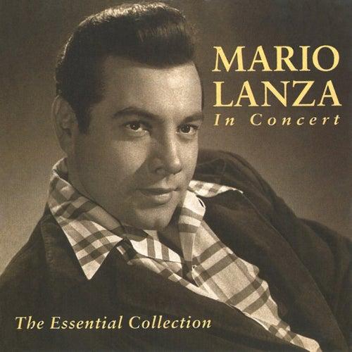 Mario Lanza in Concert von Mario Lanza