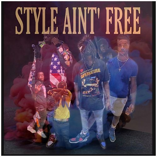 Style Ain't Free by RED