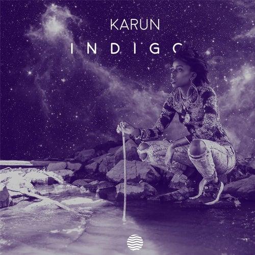 Indigo de Karun