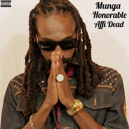 Affi Dead de Munga