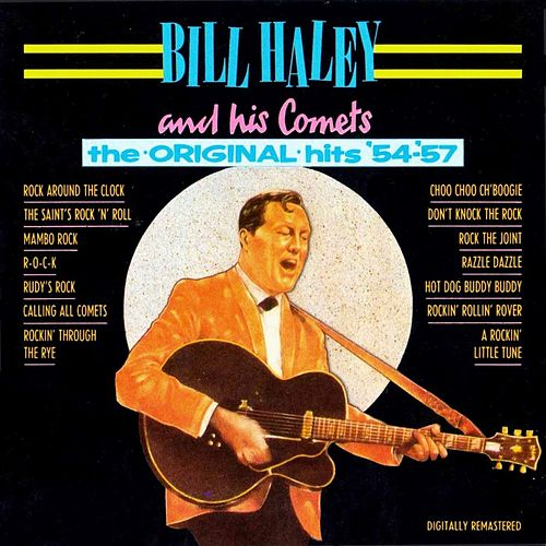 The Original Hits, Vol. 1 by Bill Haley & the Comets