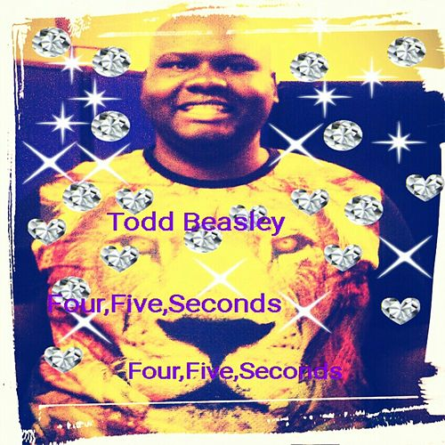 Four, Five, Seconds von Todd Beasley