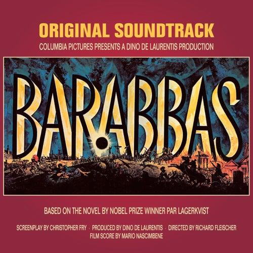 Barabbas (Original Soundtrack Recording) von Philharmonia Orchestra