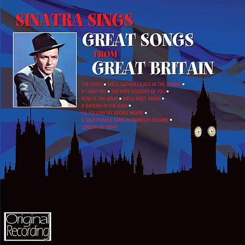 Sinatra Sings Great Songs From Great Britain von Frank Sinatra