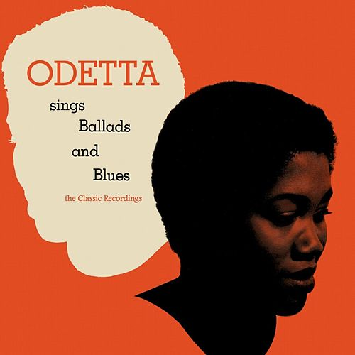 Odetta Sings Ballads And Blues de Odetta