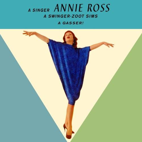 A Gasser! by Annie Ross