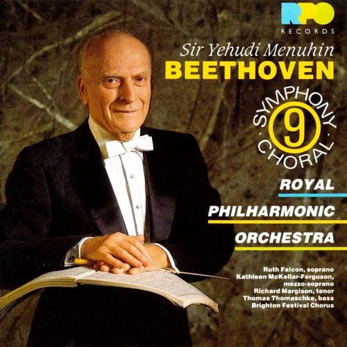 Beethoven: Symphony No.9,