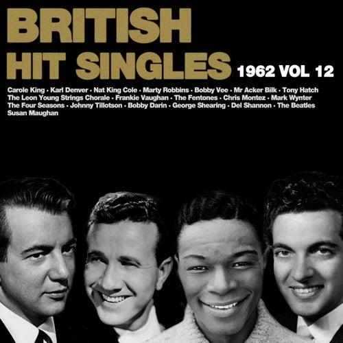 British Hit Singles 1962, Vol.12 de Various Artists