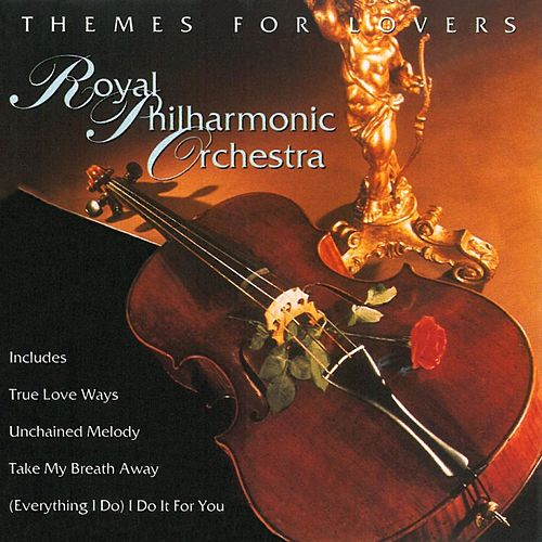 Themes For Lovers by Royal Philharmonic Orchestra