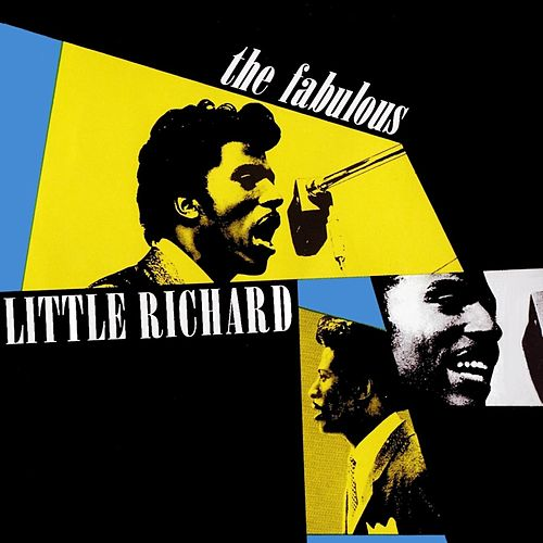 The Fabulous Little Richard de Little Richard
