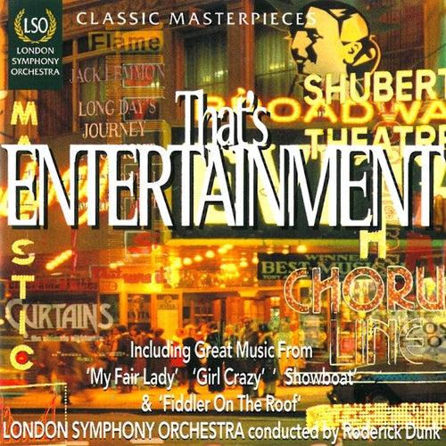 That's Entertainment de London Symphony Orchestra