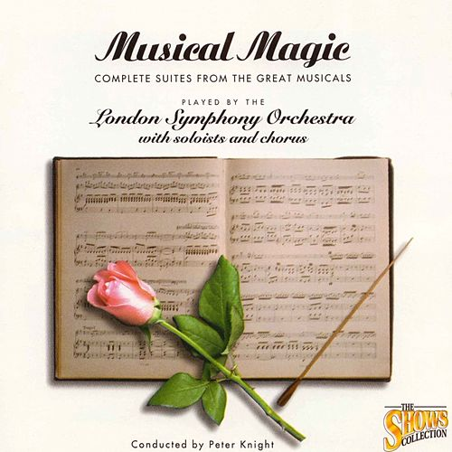 Musical Magic de London Symphony Orchestra