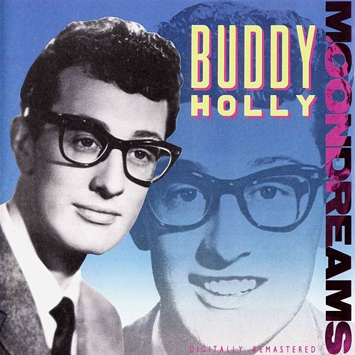 Moondreams by Buddy Holly