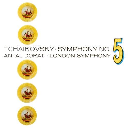 Tchaikovsky Symphony No 5 de London Symphony Orchestra
