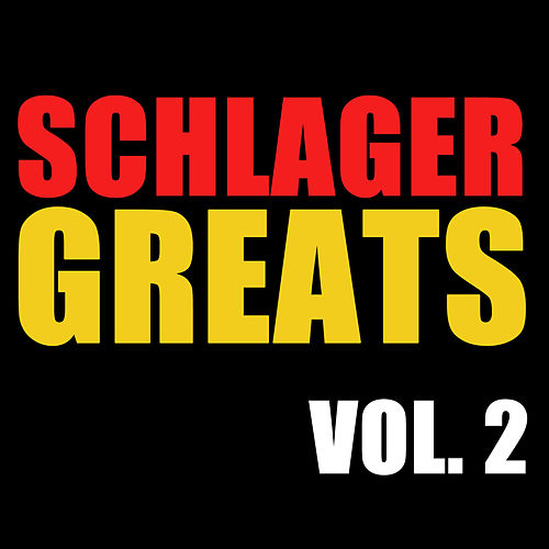 Schlager Greats, Vol. 2 de Various Artists