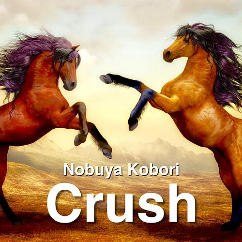Crush by Nobuya  Kobori