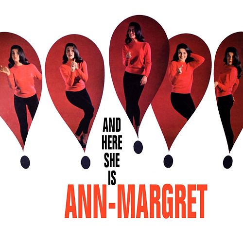 And Here She Is de Ann-Margret