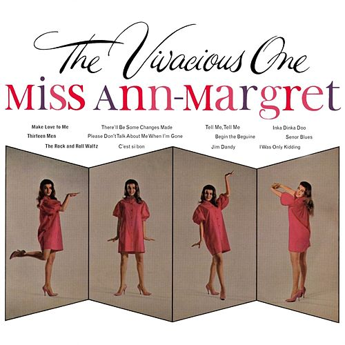 The Vivacious One von Ann-Margret