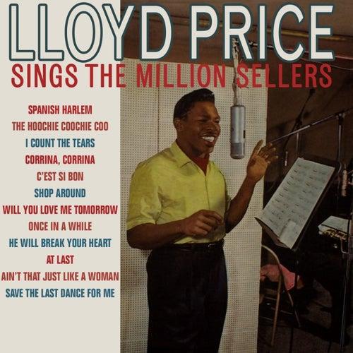 Lloyd Price Sings The Million Sellers by Lloyd Price