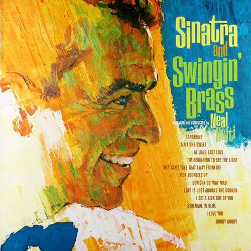 Sinatra And Swingin' Brass von Frank Sinatra