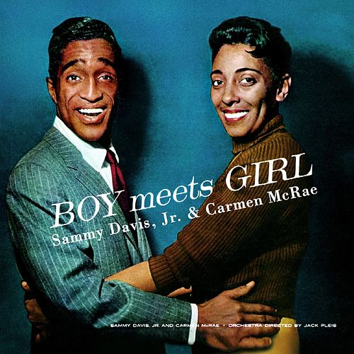 Boy Meets Girl by Sammy Davis, Jr.